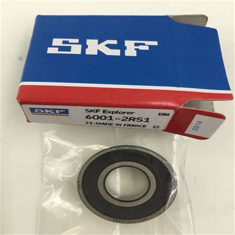 Bearing 6201 2rsh Skf 6201 2rsh skf groove bearing 12 x 32 x 10mm groove bearing jinan kelunte