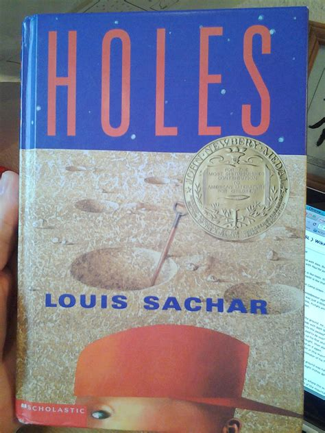 holes book pictures holes book quotes quotesgram