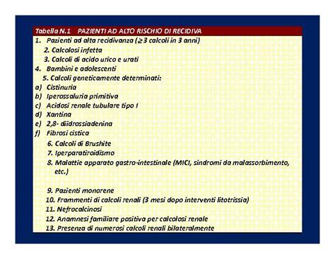 ossalati di calcio alimenti da evitare ossalato di calcio e formazione dei calcoli renali