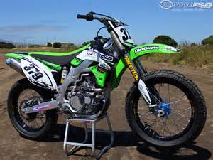 Dirt Bike Tire Keeps Going Flat 2011 Kx450f Project Flat Track Bike Photos Motorcycle Usa