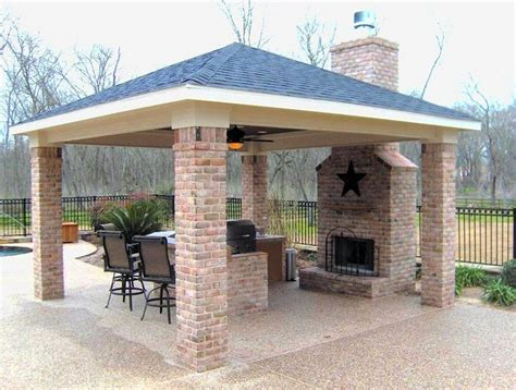 Covered Backyard Patio Ideas Cool Covered Patio Ideas For Your Home Homestylediary