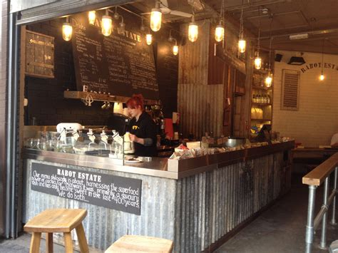 cafe design ideas rustic coffee shop design the shop instantly pulls in