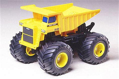 Tamiya 17013 Mini 4wd Mammoth Dump Truck 1 32 1 32 mammoth dump truck mini 4wd car 17013 by tamiya 17013
