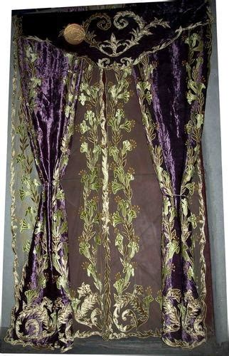 velvet curtains india velvet curtains exporter from greater noida