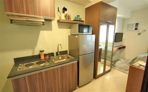 Condominium For Sale In Cebu City Hassle Free Move In In Small House Inside Design Philippines