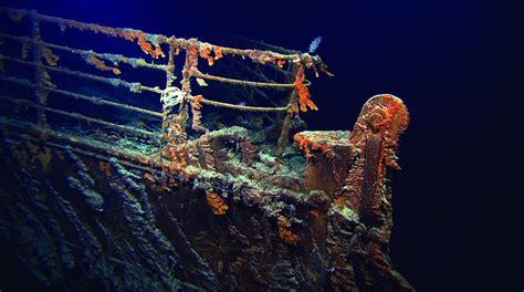 imagenes reales titanic fondo mar en 2018 los turistas se podr 225 n sumergir para ver el titanic