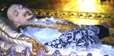art gallery...incorrupt bodies of the saints2