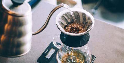 membuat usaha cafe wow mantaff ini loh 14 cara membuat kopi ala cafe