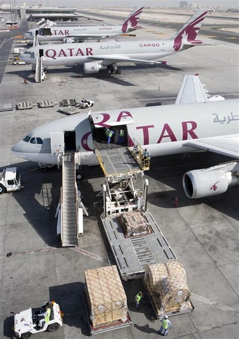 qatar airways airbus a300 600 cargo freighter get awesome discounts at qatar airway using