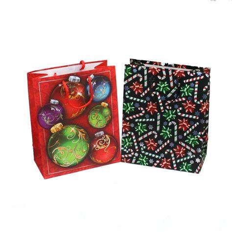 medium christmas gift bags