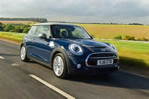 Difference Between Mini Cooper S And Mini Cooper Mini Cooper S Seven 2016 Review Pictures Auto Express
