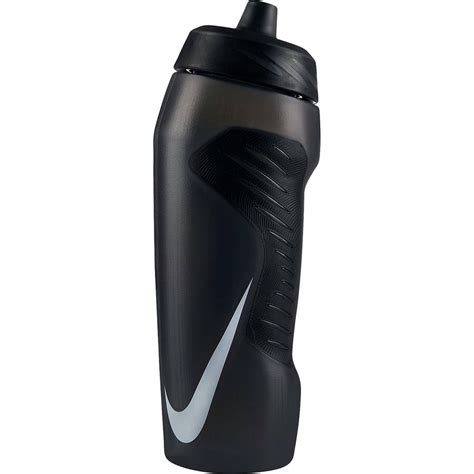 black and white chagne bottle nike hyperfuel water bottle 32oz backcountry com