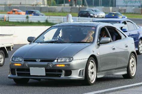 mazda lantis parts lantis mazda car profile masse minkara the car