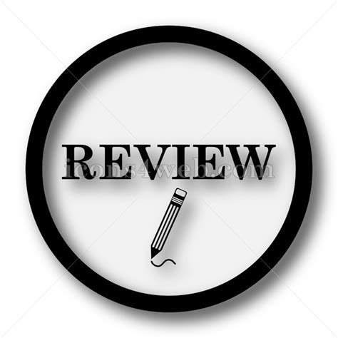 design review icon review button review button review simple icon review