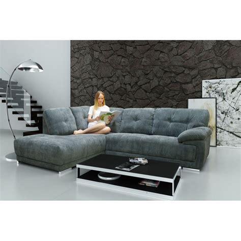 amazing couch amazing lex corner sofa in luxury grey fabric