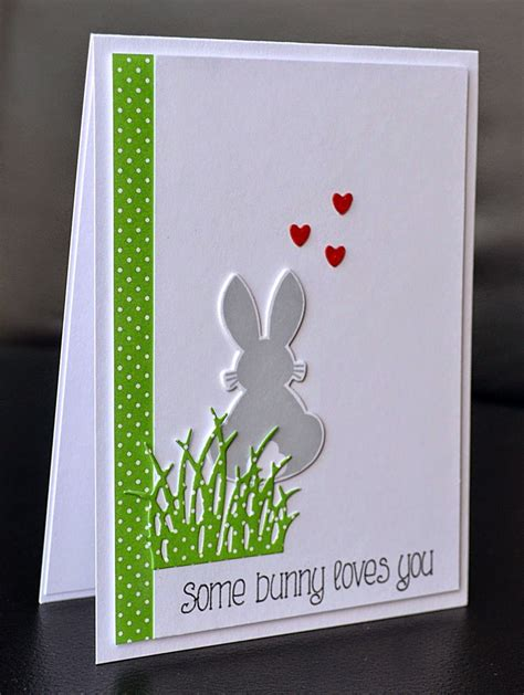 Handmade Easter Cards For - a space of my own cbs teaser time clearly