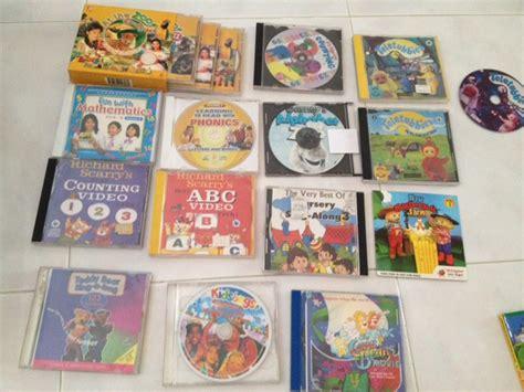 Vcd Original Baby Songs Animals jojo wtb educational vcd for baby toddler singaporemotherhood forum