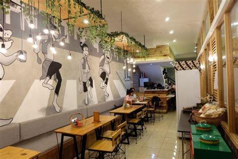 desain cafe klasik minimalis quotes diary