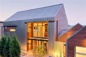 Lake House Decorating Ideas Bedroom lake house contemporary exterior seattle by