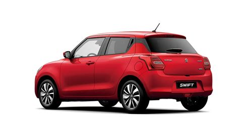 Suzuki Siwft 2018 Maruti Suzuki India Launch Date Price