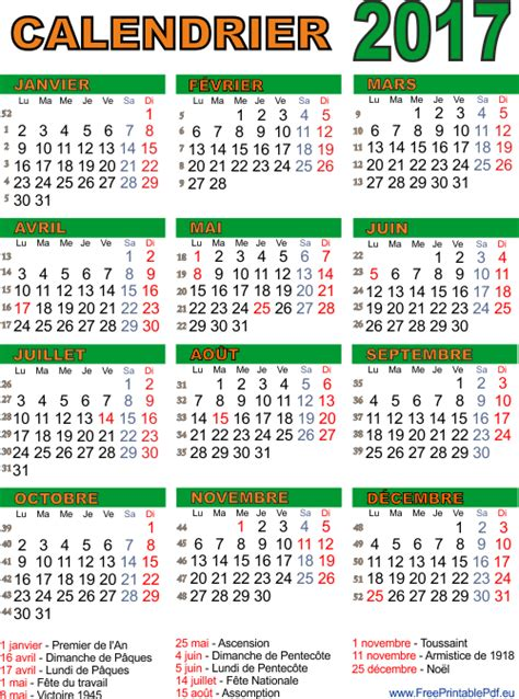 Calendrier Gratuit 2017 Search Results For Calendrier 2017 Gratuit A Imprimer