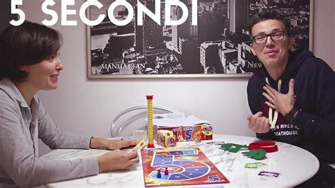 giochi da tavolo per ragazzi 5 secondi gioco da tavolo grandi giochi gameplay