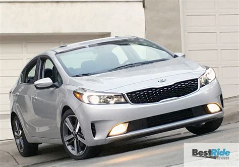Buy Kia Forte Review 2017 Kia Forte Ex Compact Parity Bestride
