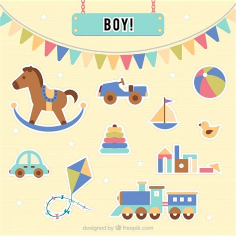baby toys boys baby boy toys vector free
