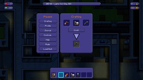 the escapist craft chronique de taylor 7 the escapists dossier the