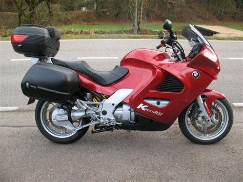 Bmw Motorrad Händler Liste by Bmw K 1200 Rs Manu Motos Courchavon Occasion
