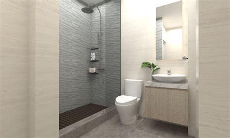 desain kamar mandi minimalis tanpa bath up inspirasi desain kamar mandi minimalis