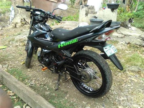 Motor Trade Lapu Lapu City by Fury Kawasaki Vigattin Trade