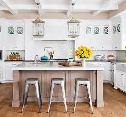 Tall Kitchen Islands Belle Maison Styling 101 The Kitchen Countertop