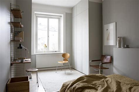 grey walls for the win coco lapine designcoco lapine design grey bedroom with warm accents colors coco lapine