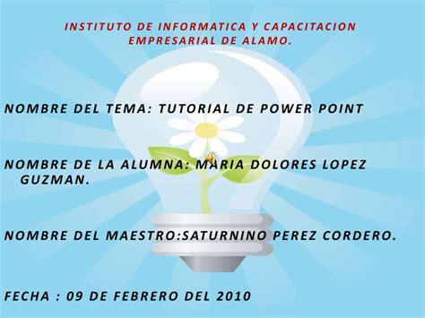 linkedin tutorial powerpoint tutorial de power point