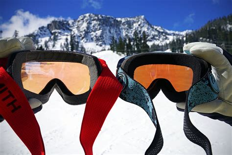 best low light ski goggles best ski goggles of 2017 2018 switchback travel