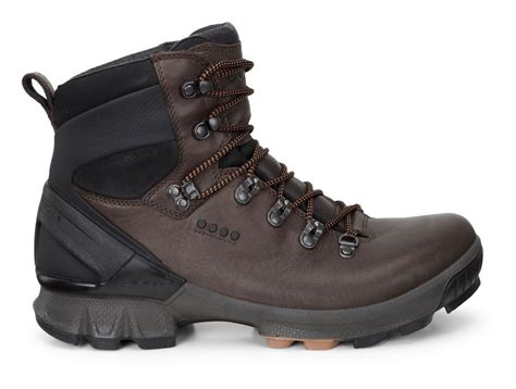 mens boots low price quality ecco biom hike sport outdoor boots mocha
