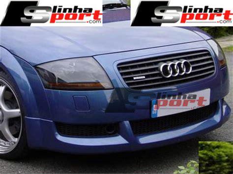 Home Design Exterior And Interior Spoiler Audi Tt Mk1 Linha Sport