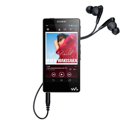 Promo Sony Experia C5 Slimarmor Hitam sony announces two new android powered walkmans nw zx1