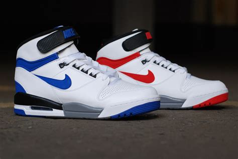 Nike Air Revolution by Nike Air Revolution Retro Og Colorways New Images Sole