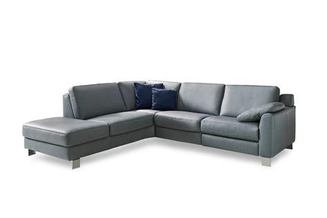 steel sofas online sofastyle von hukla eckgarnitur variante links steel sofas