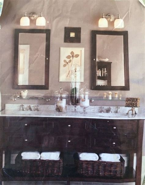 bathroom home decor and ideas