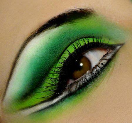 Lipstik Makeover Envy makeup seven deadly sins series envy http www makeupbee look seven deadly sins series