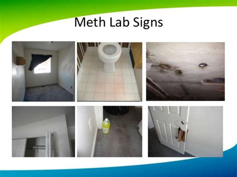 how to clean a meth house meth lab signs bing images