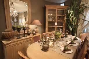 photo salle 224 manger et miroir et psych 233 d 233 co photo