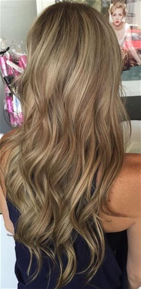 hair color pics highlights multi hair color with dimension multi toned blonde and bronde