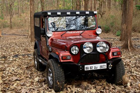 thar jeep modified in kerala mahindra bolero stinger 2014 image 57