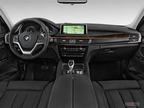 x6 interior image gallery x6 2016 interior