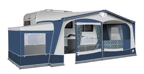 Caravan With Awning by Restaurant Reservation Caravan Awning