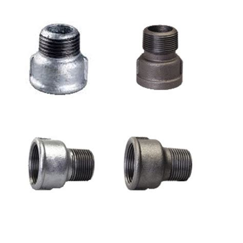 china dipped galvanized malleable iron pipe fittings
